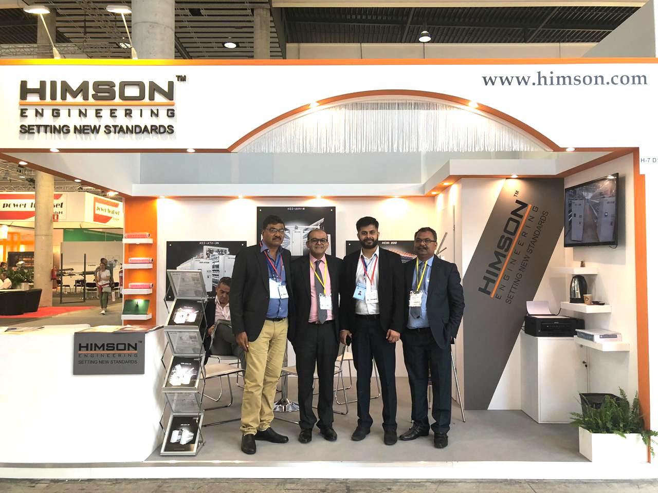 Himson Engineering Pvt Ltd